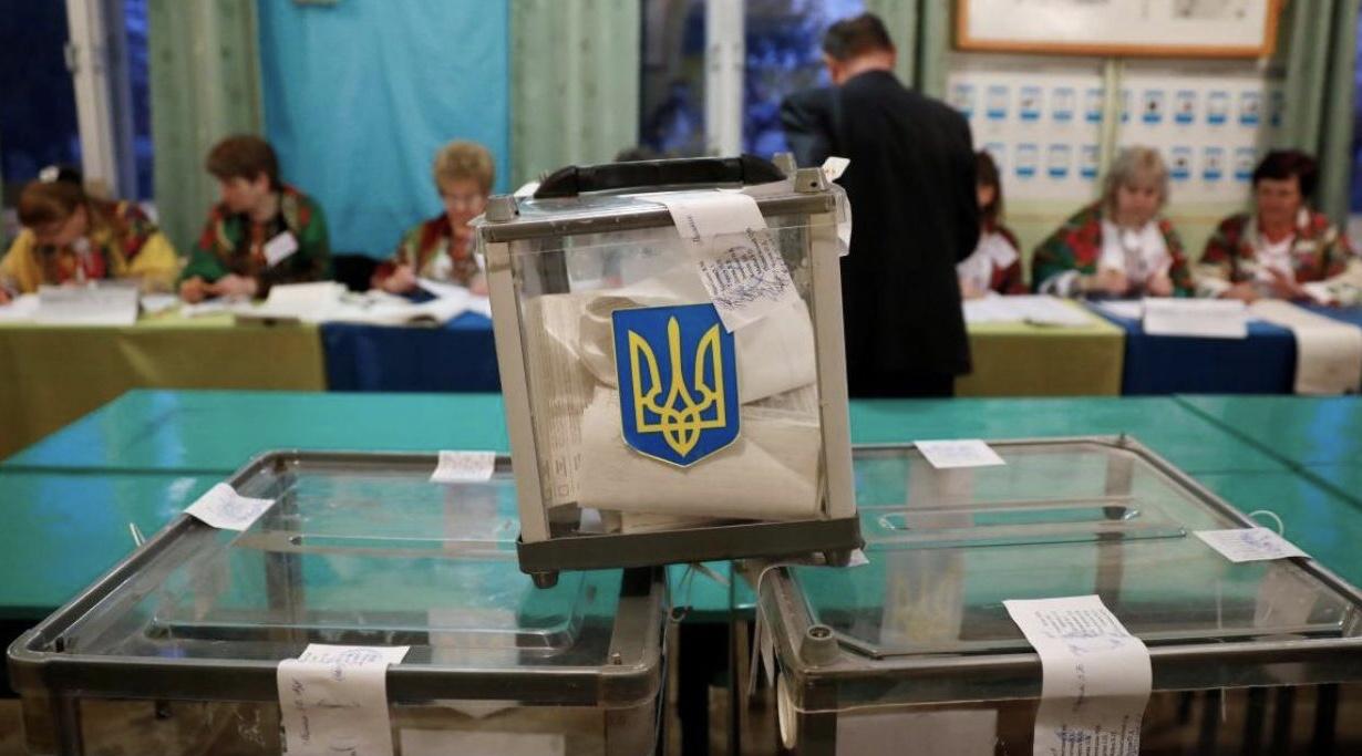 На Хмельниччині ЦВК утворила 17 виборчих комісій: обласну, районні та міські (перелік)