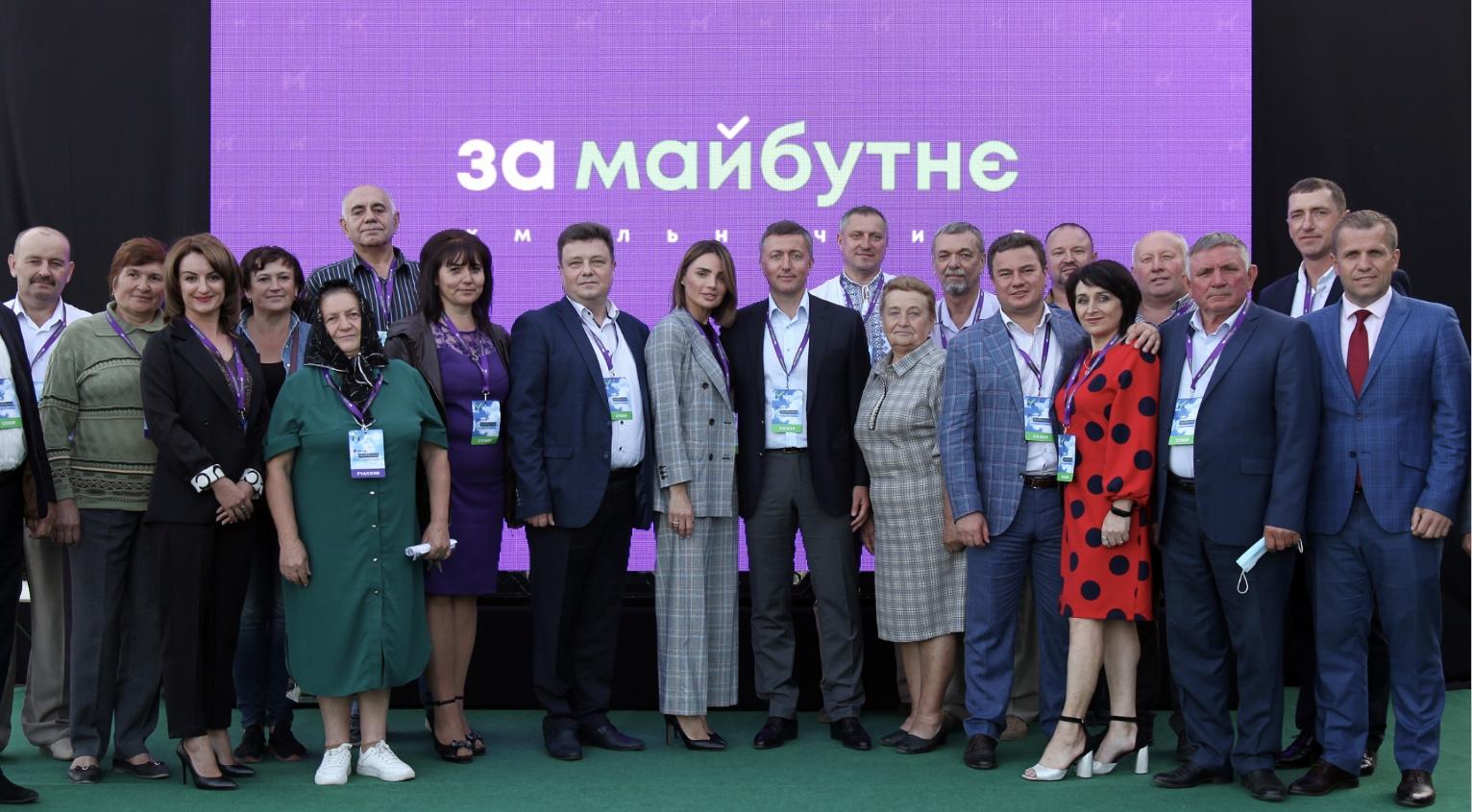 Віолета Лабазюк: Жінки хочуть бути почутими і мати рівне представництво у владі