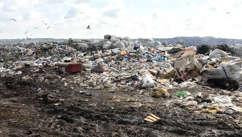 На вирішення проблем сміття у Хмельницькому Євробанк надасть 28,5 млн євро кредиту