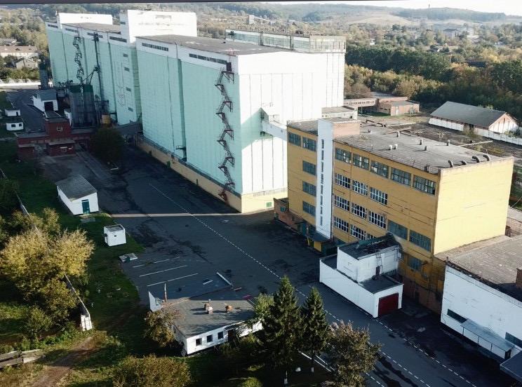 На Хмельниччині зерносховище вартістю 166 мільйонів гривень повернуто державі