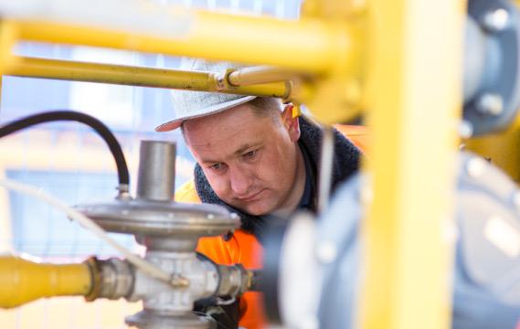 Багатоповерхівки Хмельницького почали відключати від газопостачання