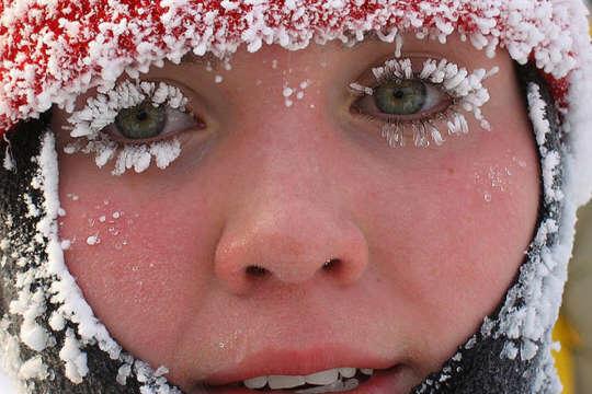 На Хмельниччину насуваються сильні морози: як пережити похолодання