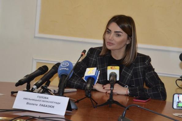 У справі легітимності Віолети Лабазюк суд поставив остаточну «крапку»