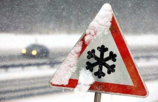 На територіальних дорогах Хмельниччини обмежено рух (ПЕРЕЛІК)