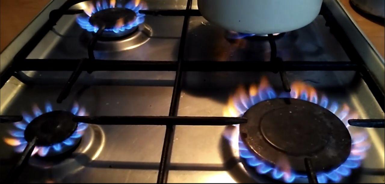 У «Хмельницькгаз Збуті» заперечили можливість розбавлення газу домішками