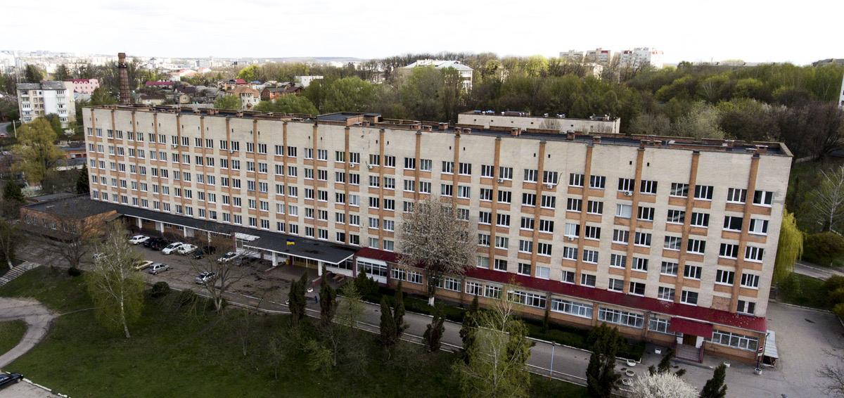 Хмельницька міська дитяча лікарня отримала нове обладнання за 2,4 млн грн
