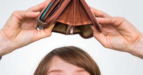 За пів року зарплатні борги на Хмельниччині зросли утричі і перевищили 21 млн грн