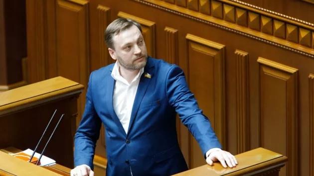 Хмельничанин очолив МВС і пообіцяв нещадно боротися з порушниками прав людей