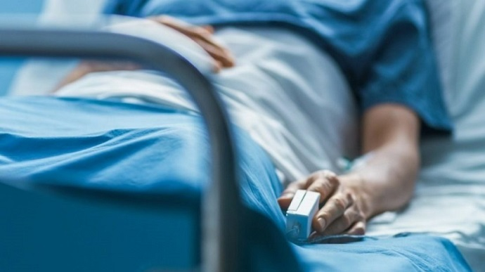 На Хмельниччині серед госпіталізованих з коронавірусом – 99,1% невакциновані, – ОДА